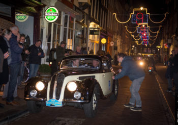 100 Miles of Amsterdam (116 van 149)